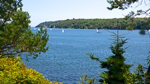 Point Pleasant Park - Halifax
