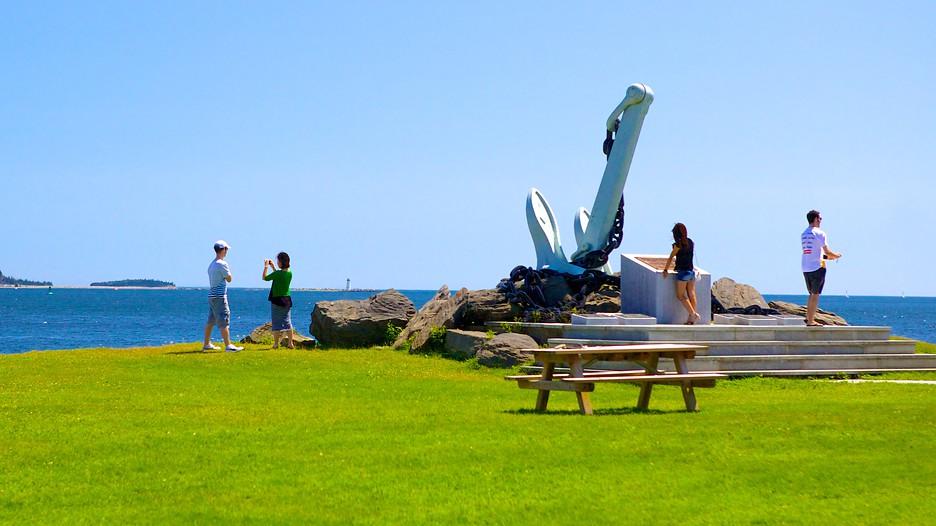Point Pleasant Park In Halifax Nova Scotia Expedia Ca