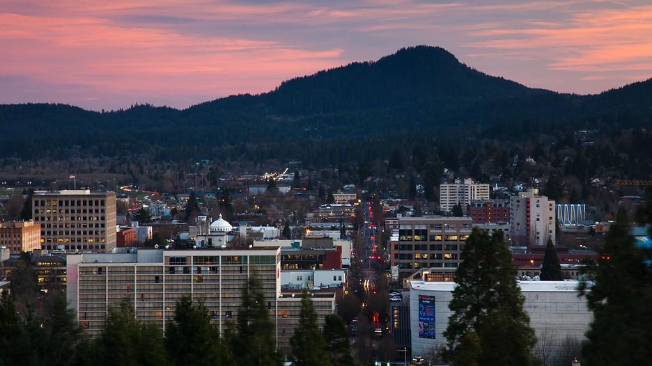 Eugene Hotel Deals
