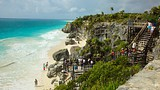 Parc national de Tulum - Mexique et Amérique centrale - Tourism Media