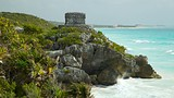 Tulum National Park - Riviera Maya - Tourism Media