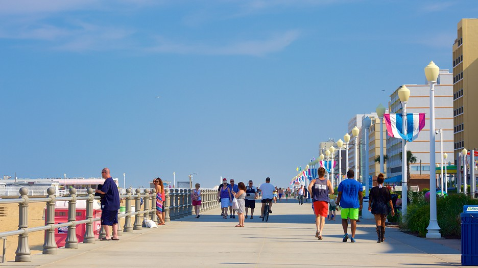 beach vs city vacation