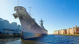 USS Wisconsin BB-64 - Norfolk - Virginia Beach - Tourism Media