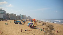 Virginia Beach - Norfolk - Virginia Beach