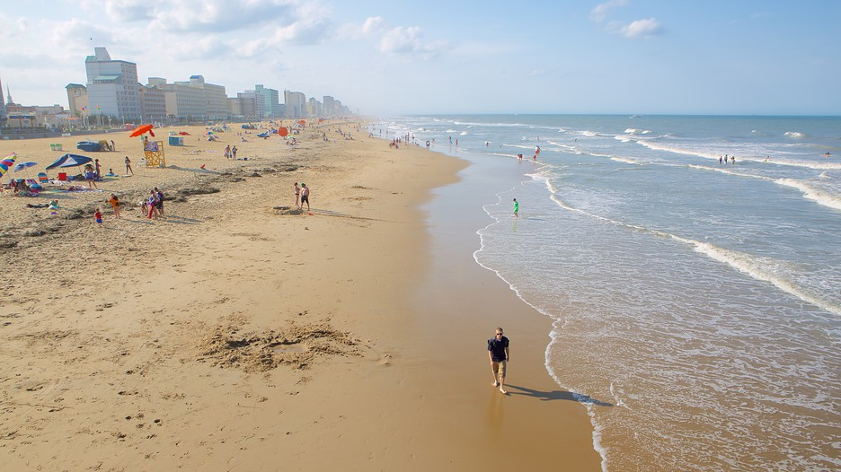 Virginia Beach Vacation Packages Ocean