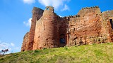 Bothwell Castle - Scotland - Tourism Media