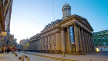 Gallery of Modern Art - Glasgow et banlieue