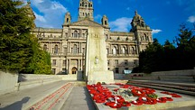 George Square - Glasgow et banlieue