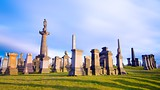 Glasgow Necropolis - Glasgow - Tourism Media