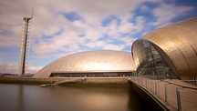 Glasgow Science Centre - Glasgow