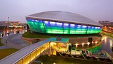 SSE Hydro - Scotland - Tourism Media