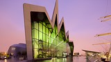 Riverside Museum - Glasgow et banlieue - Tourism Media
