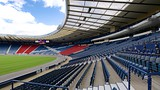 Hampden Park - Scotland - Tourism Media