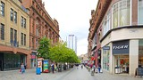 Glasgow et banlieue - Tourism Media