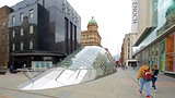 Buchanan Street - Glasgow et banlieue - Tourism Media