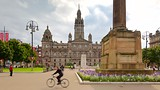 George Square - Glasgow et banlieue - Tourism Media