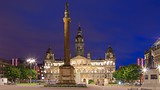 George Square - Glasgow - Tourism Media
