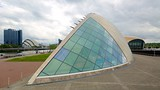 Glasgow Science Centre - Glasgow - Tourism Media