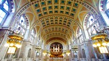 Kelvingrove Art Gallery and Museum - United Kingdom - Tourism Media