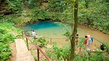 Blue Hole National Park - Belize - Tourism Media