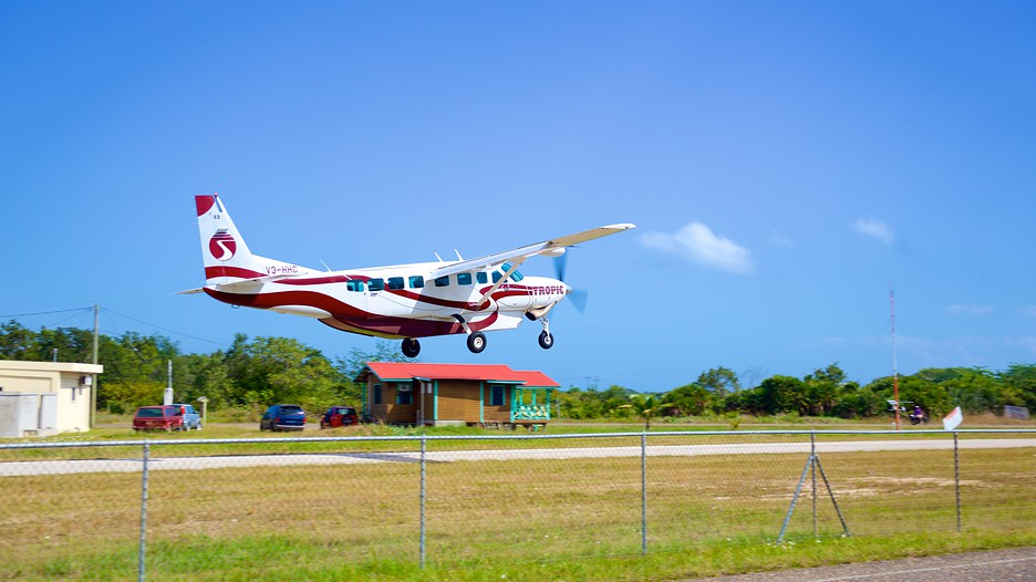 Belize Vacations: Package & Save Up To $500 On Flight