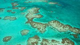 The Great Blue Hole at Lighthouse Reef - Belize - Tourism Media
