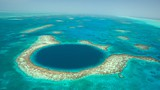 The Great Blue Hole at Lighthouse Reef - Mexiko und Lateinamerika - Tourism Media