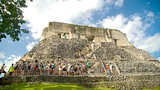Xunantunich - Belize - Tourism Media
