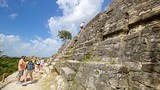 Lamanai - Belize - Tourism Media