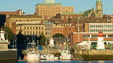 Saint John - Tourism New Brunswick