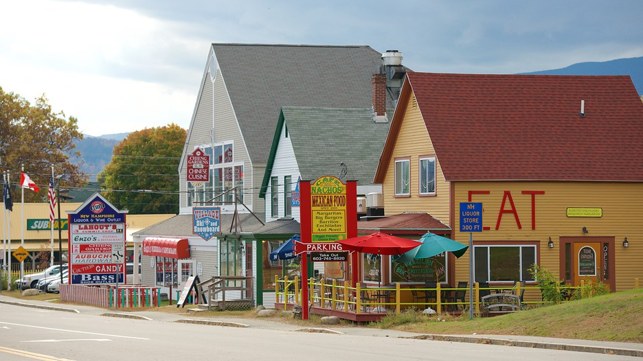 Lincoln New Hampshire Vacation Packages Save On Lincoln