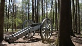 Guildford Courthouse National Military Park - Greensboro - National Parks Service