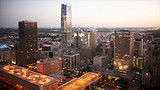 Oklahoma City - Oklahoma City Convention & Visitors Bureau