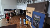 Pro Football Hall of Fame - Akron - Courtesy of the Office of TourismOhio, www.DiscoverOhio.com