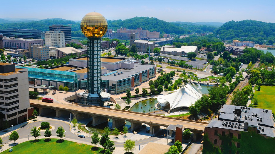 Cheap Hotels In Knoxville