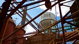 Sloss Furnaces - Birmingham - Tourism Media