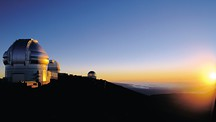 Kitt Peak National Observatory - Tucson