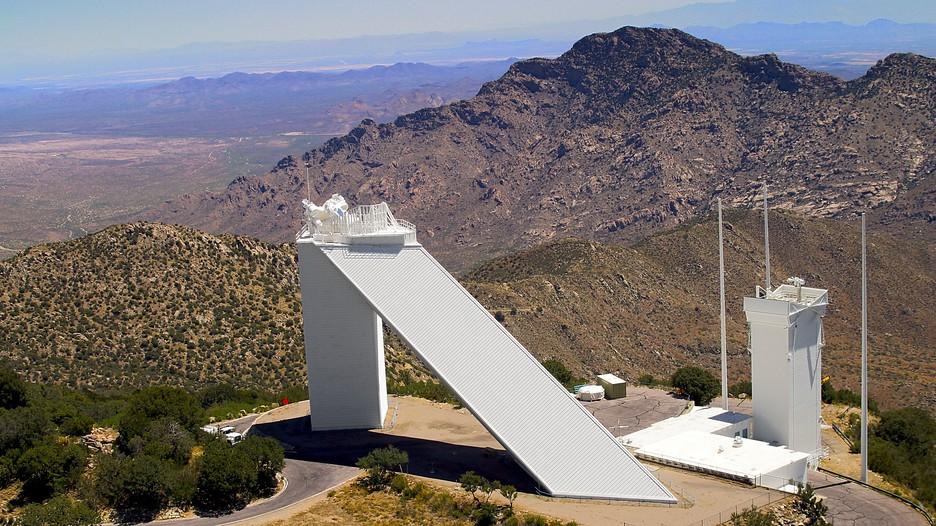 Kitt Peak National Observatory In Tucson Arizona Expedia Ca