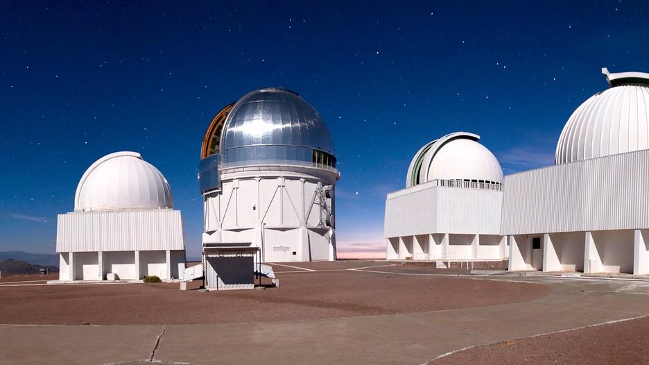 Kitt Peak National Observatory in Tucson, Arizona | Expedia