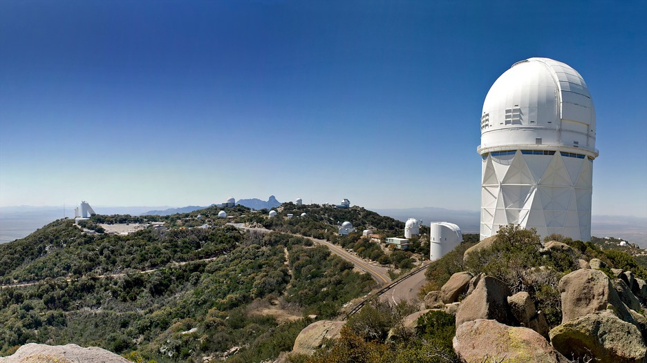 Kitt Peak National Observatory in Tucson, Arizona | Expedia.ca