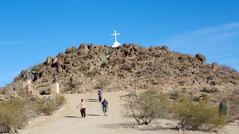 Mission San Xavier Del Bac In Tucson Arizona Expedia