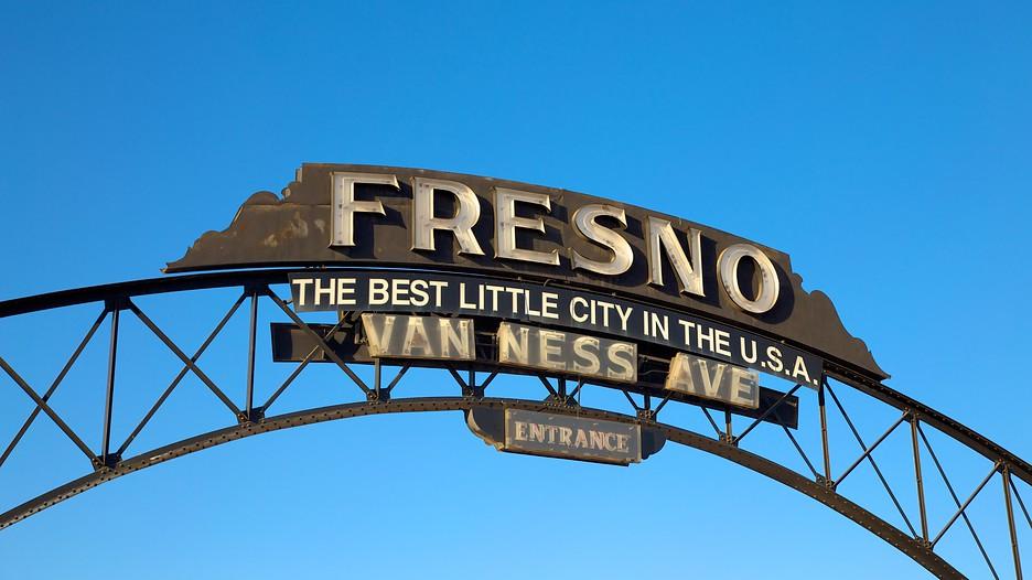 Hotel California Fresno Ca