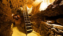Cave of the Winds - Colorado Springs
