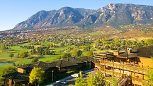 Cheyenne Mountain State Park - Colorado Springs