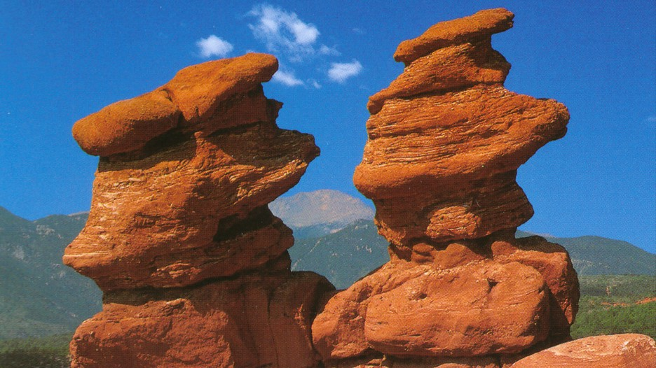 Colorado Springs Vacations 2017: Package & Save Up To $603