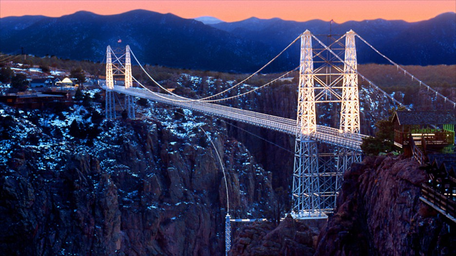 Colorado Springs Vacations 2017: Package & Save up to $603 ...