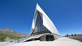 US Air Force Academy - Colorado - Tourism Media