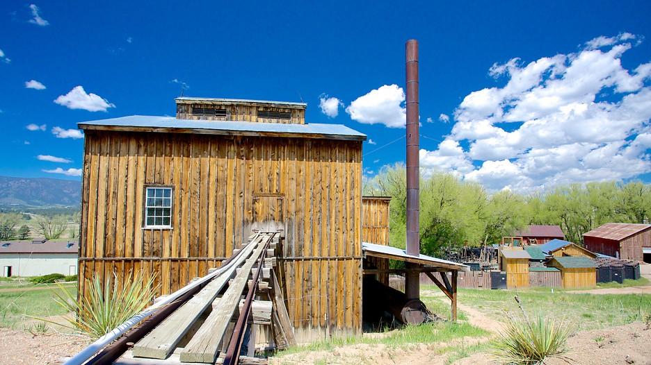 Travel Deals To Colorado Springs