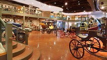 El Pomar Carriage Museum - Colorado Springs