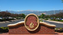 Focus on the Family Welcome Center - Colorado Springs